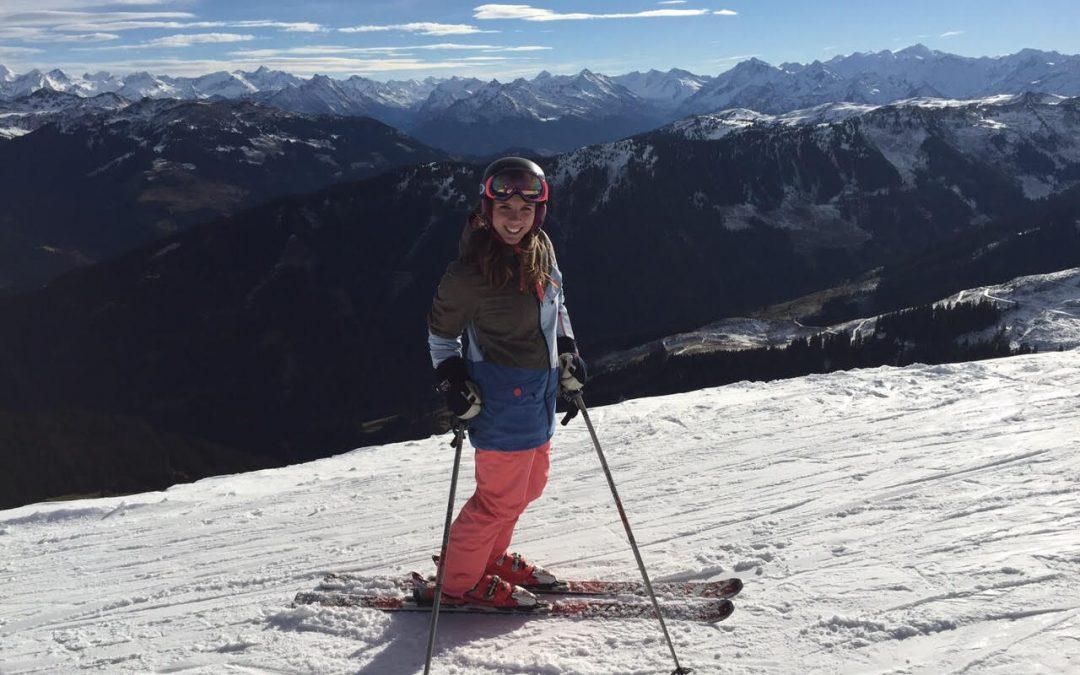 Graag stellen wij aan je voor: onze nieuwe stagiaire Lisanne Schäfer