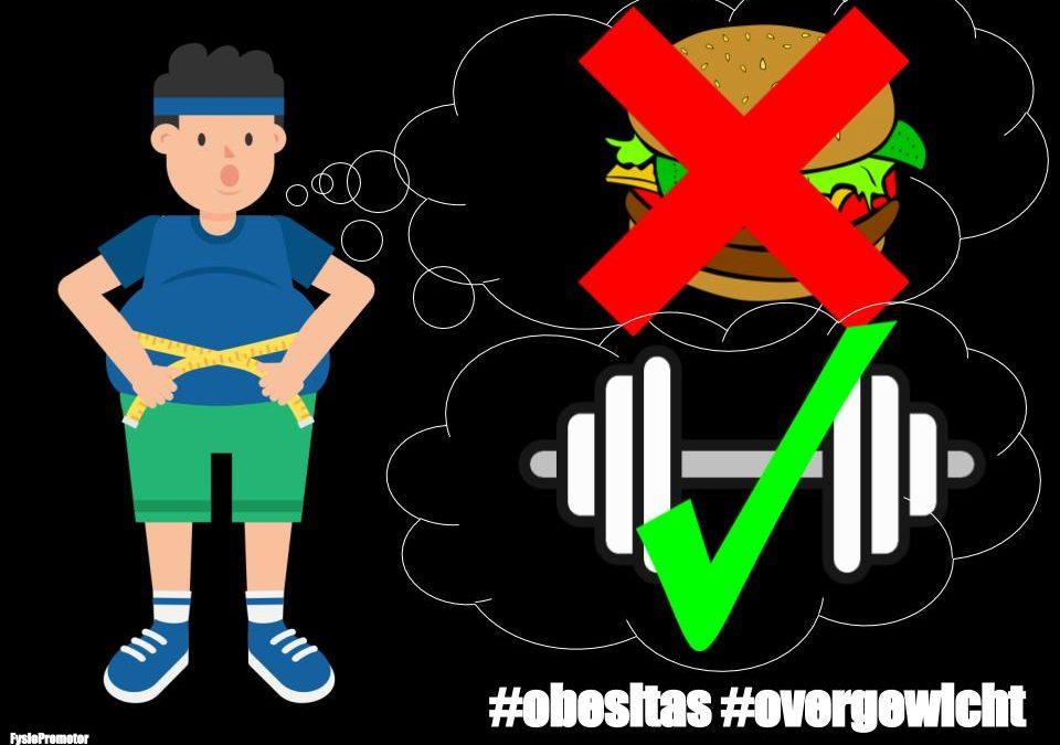 Krachttraining heeft positief effect op jongeren met overgewicht