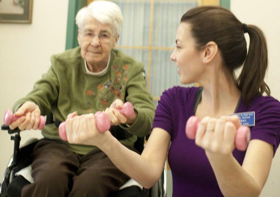 Het geheime recept voor een langer en gezonder leven