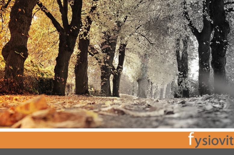 Wat te doen bij een herfst-/winterdip?