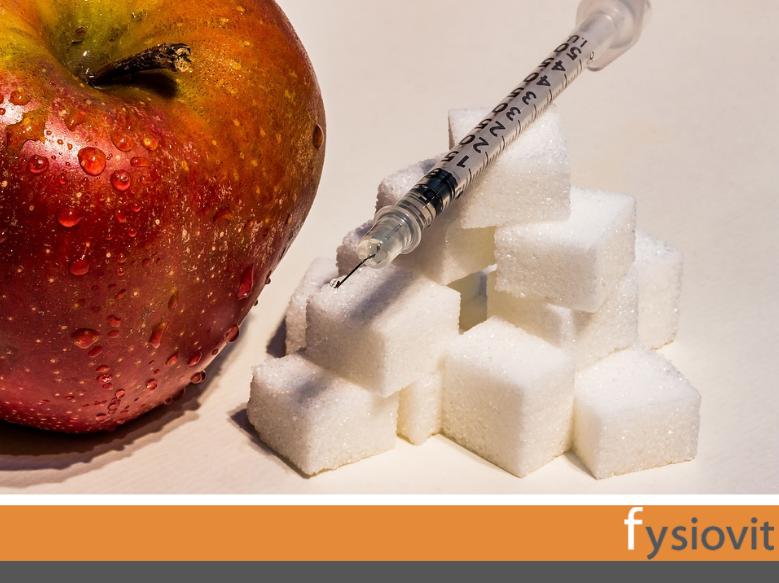 Voedingsrichtlijn bij diabetes