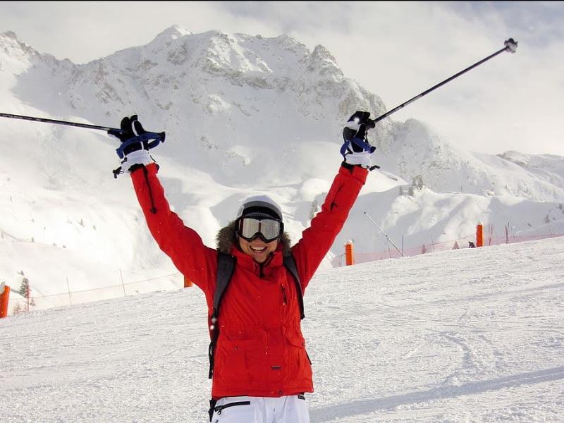 Tips voor wintersportvakantie
