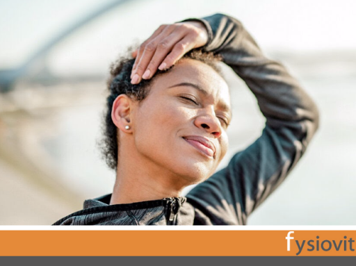 Last van een stijve nek? 5 tips om een stijve nek te voorkomen